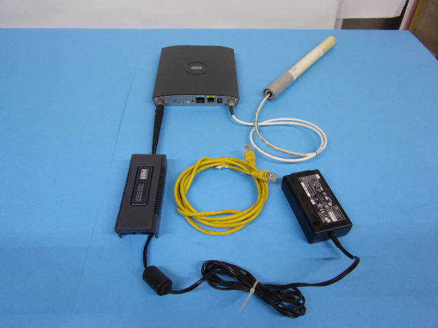 Cisco AIR-AP1242AG-E-K9 392d77a35198